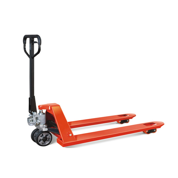 AC Hydraulic Pallet Truck Featured Image