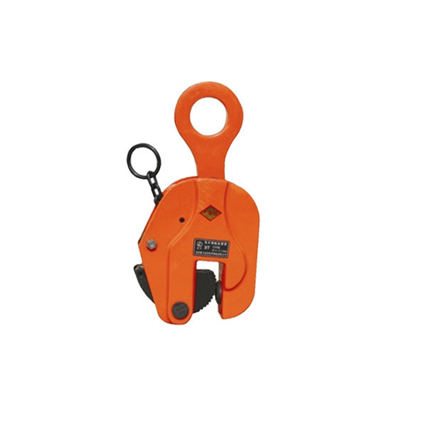 CDH Vertical Plate Clamp Featured Image