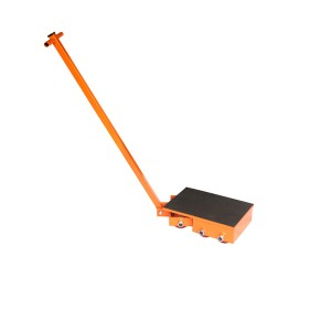 CRB Steering Cargo Trolley