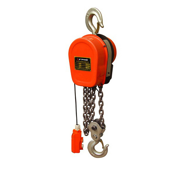 DHS Electric chain hoist Featured Image