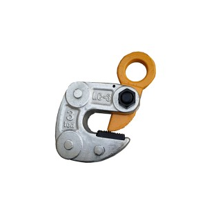 LC  HLC Horizontal Plate Clamp
