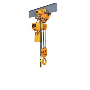 HHB Electric chain hoist