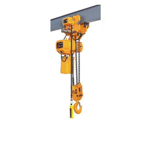HHB Electric chain hoist Featured Image