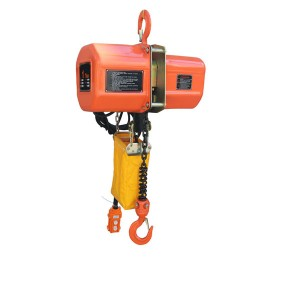 HHG Electric chain hoist
