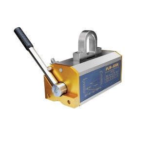 PLM Permanent Magnetic Lifter